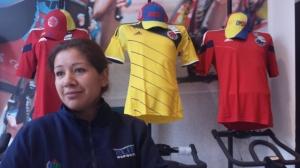 Millareth Chávez (Elite deportiva)